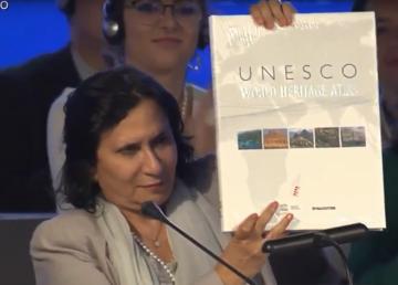 UNESCO inscribe 19 nuevos sitios Patrimonio Mundial