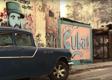 La Habana a sus 500 años de fundada