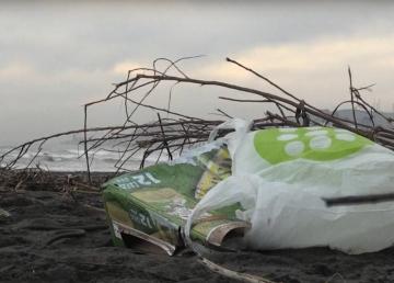 Chile, pionero en prohibir uso bolsas Plástico