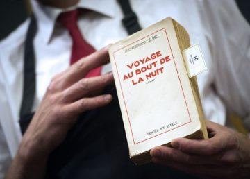 Viaje al fin de la noche - AFP Archivos LIONEL BONAVENTURE