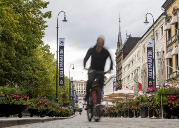NORWAY-ENVIRONMENT-URBAN-PLANNING-TRANSPORT-CLIMATE