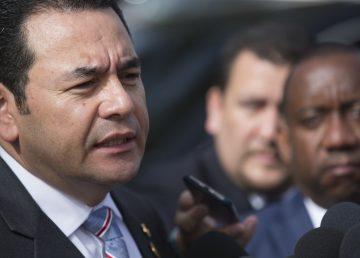 Presidentes de Sica debaten declaración sobre migración y crisis en Nicaragua