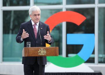 """Google expandirá la """"fortaleza"""" en la que guarda sus datos en Latinoamérica"""