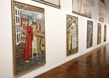 Uruguay celebra centenario de Tola Invernizzi con el viacrucis de Jesucristo