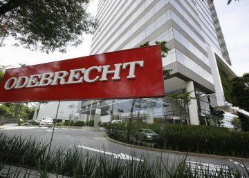 Microsoft y Odebrecht se unen para desarrollar tecnologías para la construcción