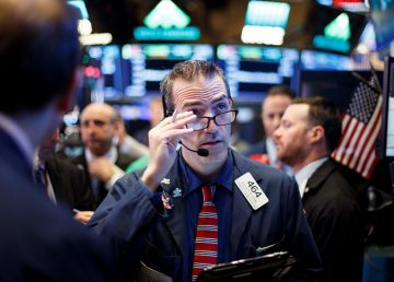 Wall Street abre mixto y el Dow Jones
