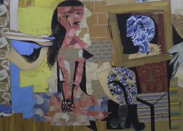 Picasso, la búsqueda permanente de la gran obra maestra
