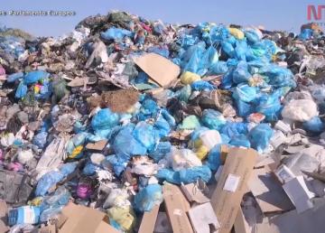 Europa pone plazo para reciclar o reutilizar todo su plástico