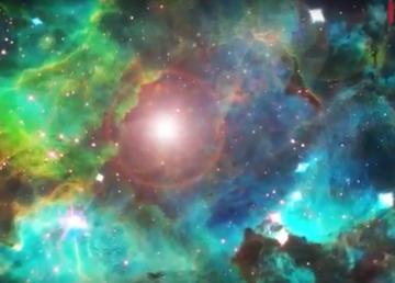 La realidad de la expansión del Universo
