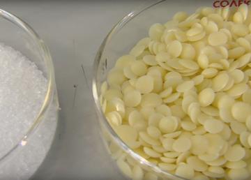 Nanotecnologia protege a las semillas de microorganismos