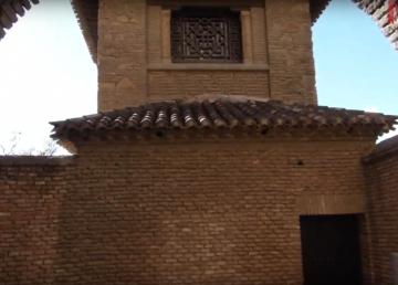 El palacio granadino más visitado
