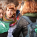 El pañuelo verde de las hijas argentinas