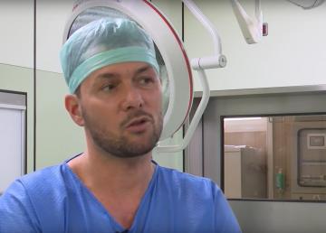 Trasplantes internacionales amplían esperanza de vida