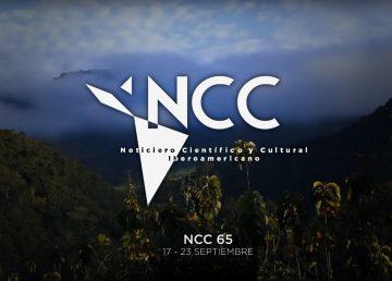 Portada NCC65