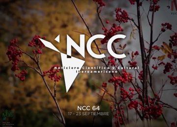 Portada NCC64