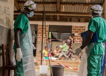 Nuevo test para detectar la tuberculosis podría salvar a cientos de miles de niños