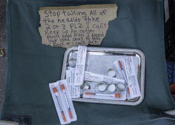 """La """"guerra contra las drogas"""" de las Naciones Unidas es un fracaso"""