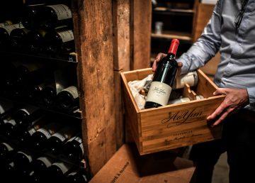 La producción mundial de vino aumenta en 2018, tras un año catastrófico