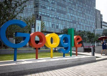 Google expuso datos de sus usuarios al ocultar un fallo, según el WSJ