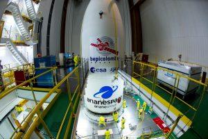 La Agencia Espacial Europea activa la cuenta atrás para viajar a Mercurio