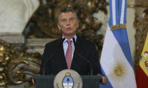 Macri y Rajoy se reúnen en Casa Rosada para tratar agenda bilateral y global