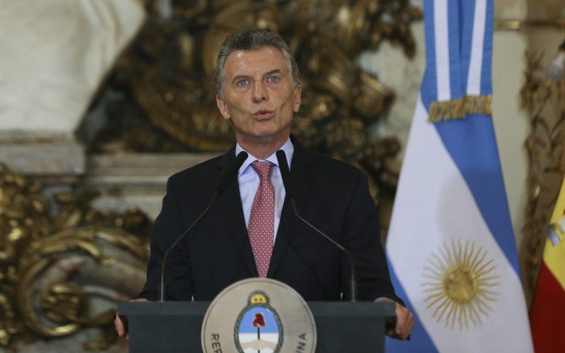 Argentina lanza un plan para mejorar el aprendizaje de matemáticas