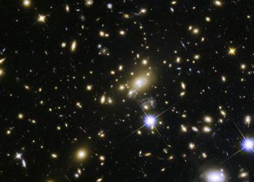 La clave de los 'multiversos' estaría en el Big Bang, plantean científicos chilenos