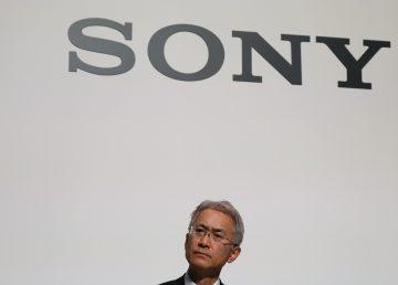 El CEO de Sony revela la estrategia de mediano plazo de la compañía para 2018-2020