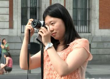 España el segundo país más visitado, busca a China