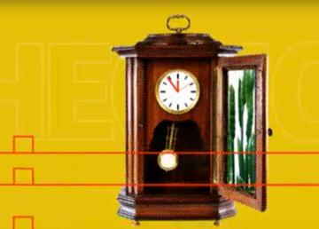 La Dictadura del Reloj