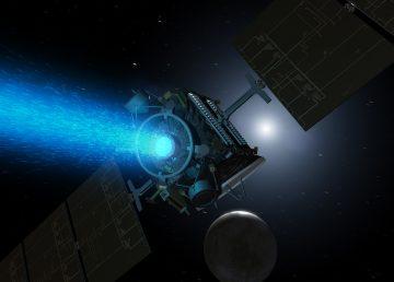 La misión de la nave espacial Dawn de la NASA acaba tras quedarse sin combustible