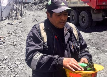 Científicos europeos estudiarán en Perú el cuerpo humano en altitud extrema