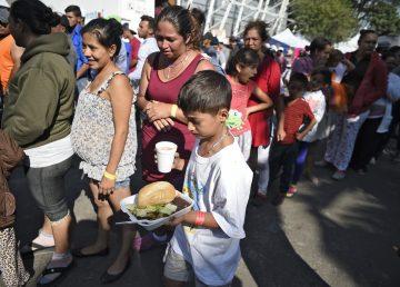 Las desigualdades aumentan el hambre y la obesidad en América Latina