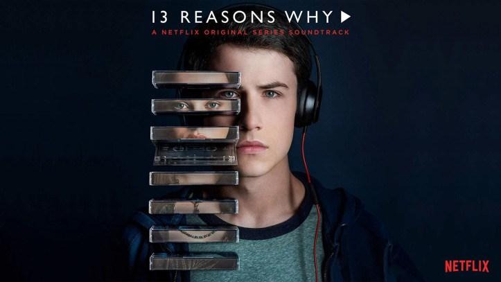 """la serie""""13 Reasons Why"""" aumentó riesgo de suicidio en adolescentes"""