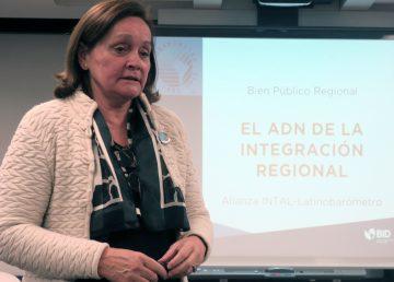 EL 60 % DE LOS LATINOAMERICANOS APOYA LA INTEGRACIÓN POLÍTICA, SEGÚN ESTUDIO