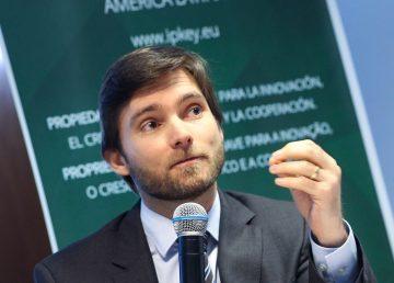 UE busca concienciar a América Latina de importancia de propiedad intelectual