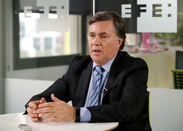 """Otero cree que una política agraria común en Latinoamérica """"puede y debe ser"""""""