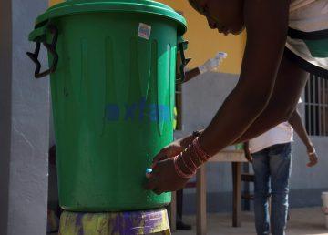 Mueren dos enfermos de ébola en RD del Congo tras escapar de un hospital