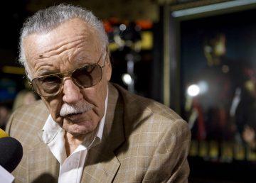 La leyenda del cómic Stan Lee muere a los 95 años