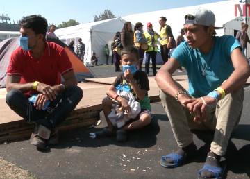 """Presenta Conapred """"Mitos y realidades de la Caravana Migrante y personas refugiadas"""""""