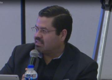 El NCC en XXVII Asamblea General Ordinaria de la Red México