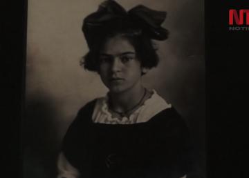 Exposición en Londres de Frida Kahlo rompe récord de asistencia