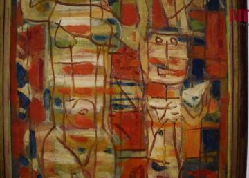 Arte parisino en el Museo Reina Sofía