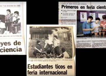 Iván Díaz Blanco, el físico nuclear en el mayor Consejo Científico