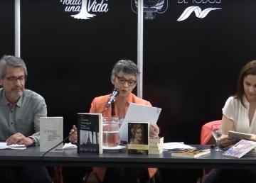 La novela de Vallejo, la ficción ilumina la vida privada