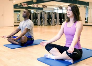 Meditación ayuda a reducir el estrés postraumático