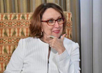 Grynspan destaca importancia de Cumbre Iberoamericana de Jefes de Estado y Gobierno que se realizará en Antigua Guatemala