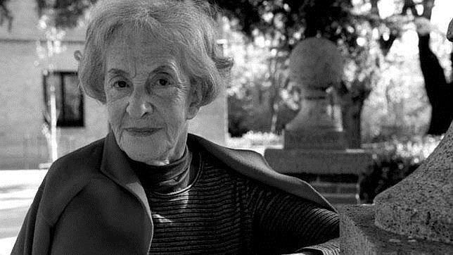 Uruguaya Ida Vitale gana Premio Cervantes 2018