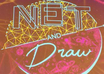 Net & Draw, networking por el arte digital