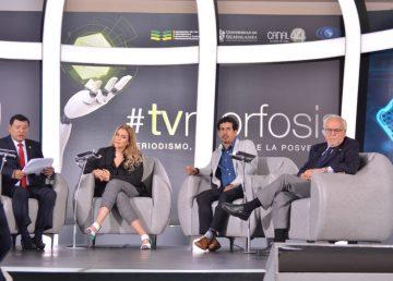 Periodismo Científico: Noticiero Científico y Cultural, NCC Iberoamericano